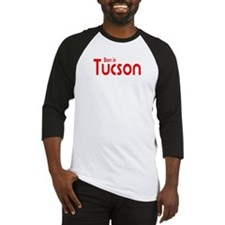 Born in Tucson Baseball Jersey