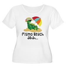 Pismo Beach (Turtle) T-Shirt