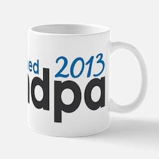 Grandpa Est 2013 Mug
