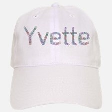 Yvette Paper Clips Baseball Baseball Cap