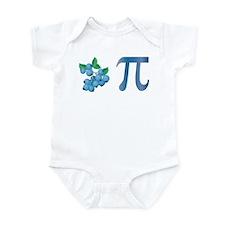 Blueberry Pi Infant Creeper