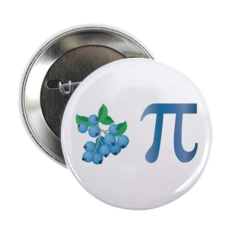 Blueberry Pi Button