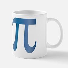 Blueberry Pi Mug