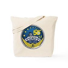 Enterprise Inactivation Tote Bag