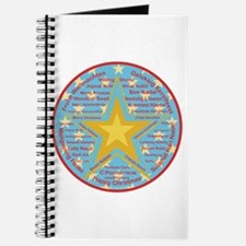 Multilingual Christmas Journal