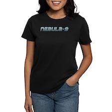 Nebula-9 Women's Dark T-Shirt