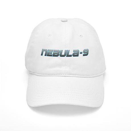 Nebula-9 Cap
