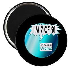 Uranus: 7of9 2.25