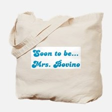 Soon to be...