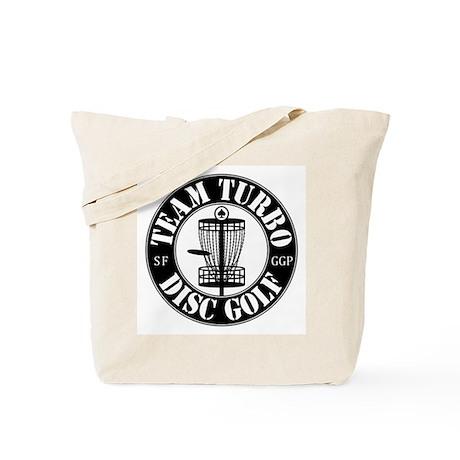 Team Turbo Tote Bag