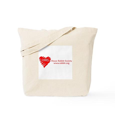 HRS logo wear Tote Bag