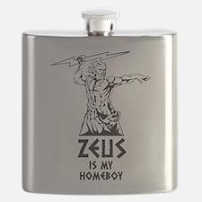 Zeus is my homeboy Flask
