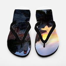 Acadia National Park Flip Flops