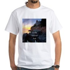Acadia National Park Shirt
