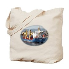 BBC Oregon Tote Bag