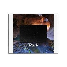 Zion National Park Picture Frame