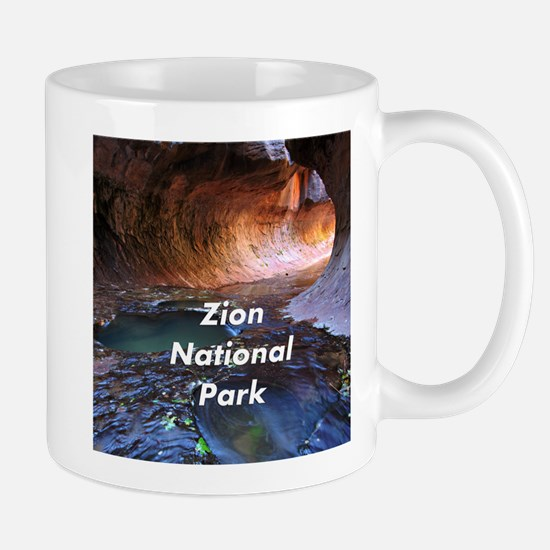 Zion National Park Mug