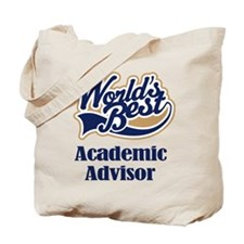 Advertising Advisor (Worlds Best) Tote Bag