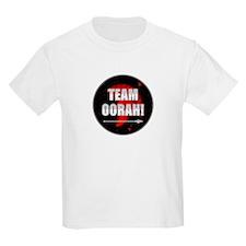 Team Oorah Shirt T-Shirt