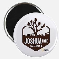 Joshua Tree Magnet