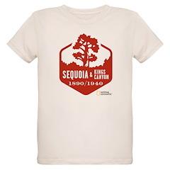 Sequoia & Kings Canyon T-Shirt