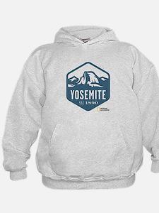 Yosemite Hoodie