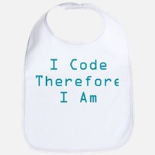 I Code Bib