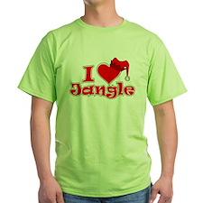 I Heart Jangle T-Shirt