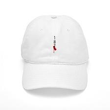 187 Baseball Cap