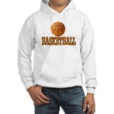 Unique Women's basketball Hoodie