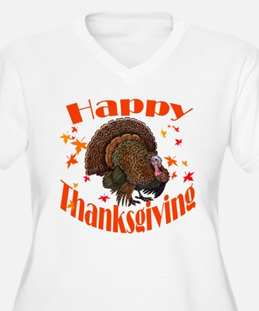 happy tg.png T-Shirt