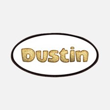 Dustin Toasted Patch
