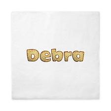 Debra Toasted Queen Duvet