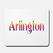 Arlington Mousepad
