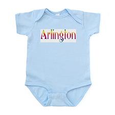 Arlington Infant Creeper