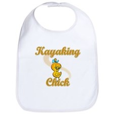 Kayaking Chick #2 Bib