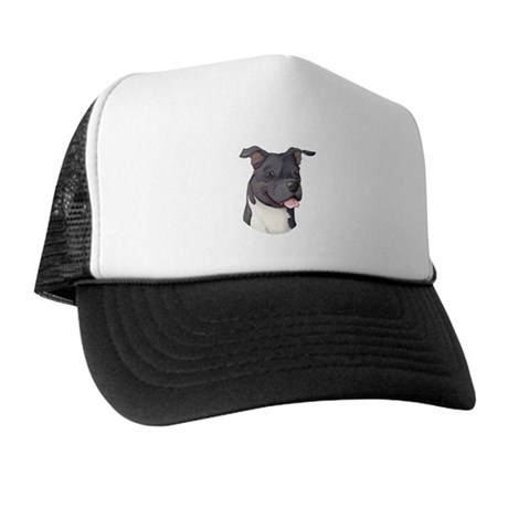 Sock-M Smiles Trucker Hat