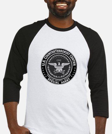 CTC CounterTerrorist Center Baseball Jersey