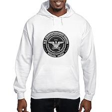 CTC CounterTerrorist Center Hoodie