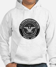 CTC CounterTerrorist Center Hoodie