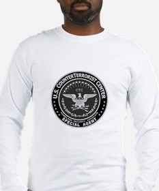 CTC CounterTerrorist Center Long Sleeve T-Shirt