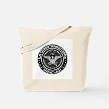 CTC CounterTerrorist Center  Tote Bag