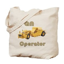 Pan Operators Tote Bag