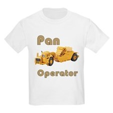 Pan Operators T-Shirt