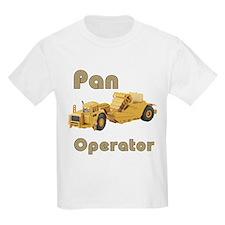 Pan Operators T-Shirt