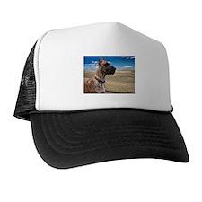 Prairie Dane Trucker Hat