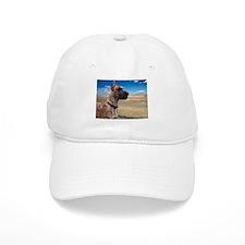 Prairie Dane Baseball Cap