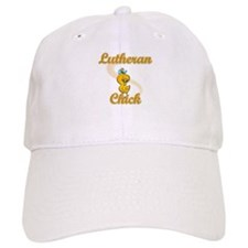 Lutheran Chick #2 Baseball Cap