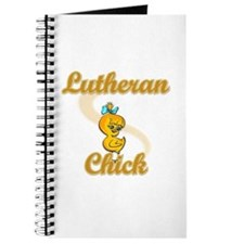 Lutheran Chick #2 Journal