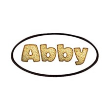 Abby Toasted Patch